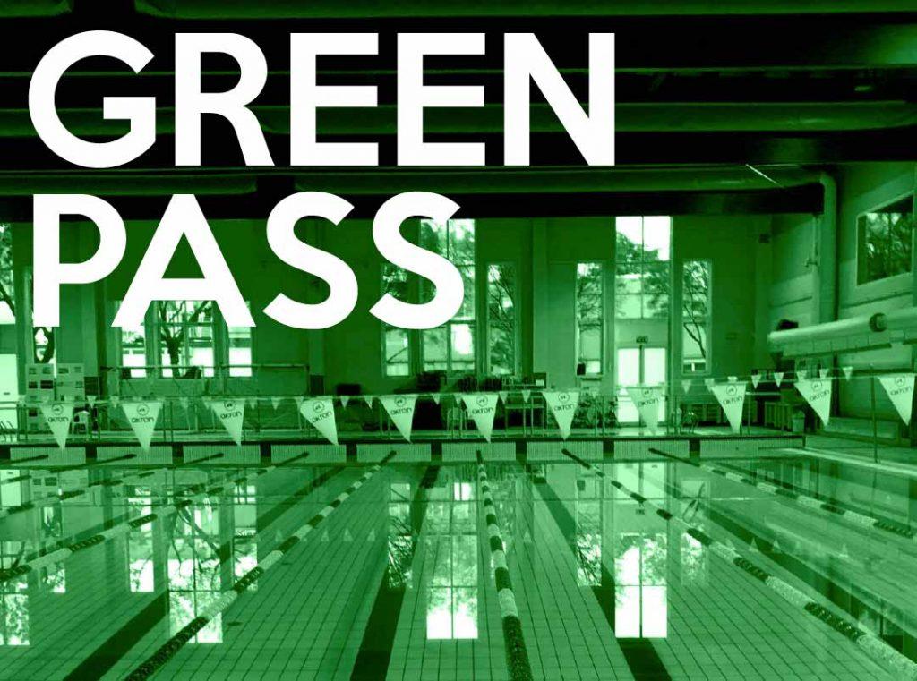 Green Pass News